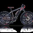 Bicicletă electrică Cross Quantum 29″