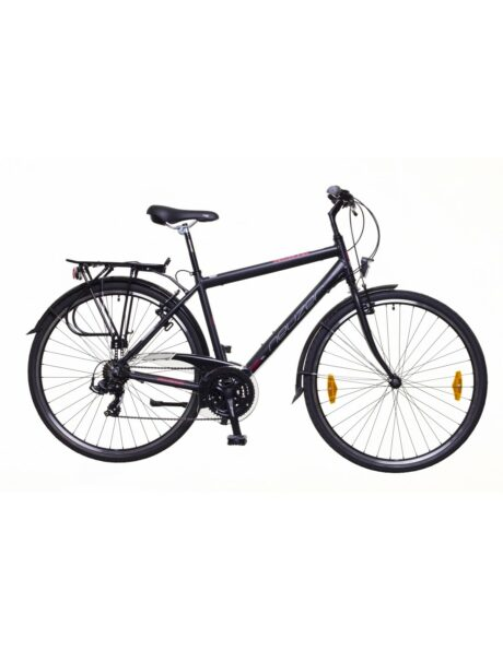 bicicleta-neuzer-ravenna-50-28-negru-gri-bordo