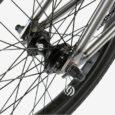 Bicicletă BMX We The People Nova Matt Raw
