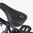 Bicicletă BMX We the People CRS Galactic Purple